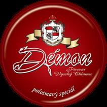 Demon Pivo