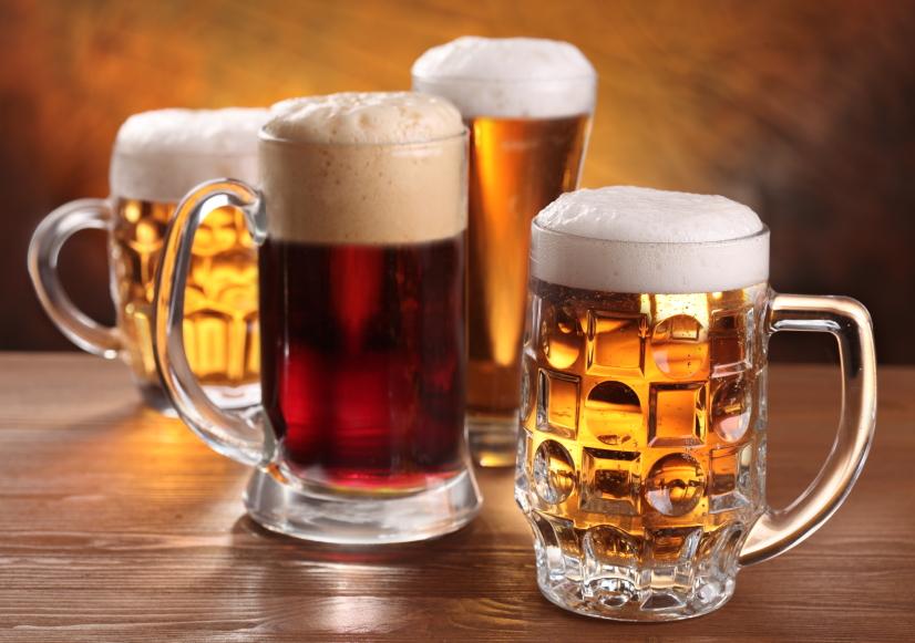 iStock 000014979421 Small Alkoholfri øl på fustage