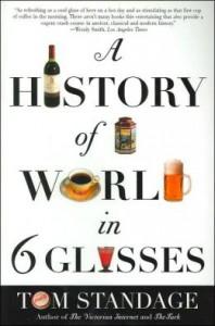 A History of the World in 6 Glasses 198x300 Læs en øl.